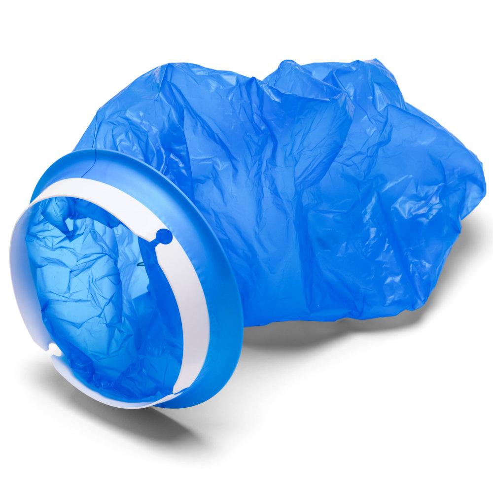 vomitting bag